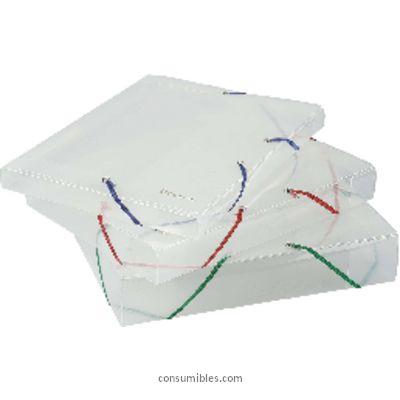 Comprar Carpetas proyecto polipropileno 809463(1/8) de Exacompta online.