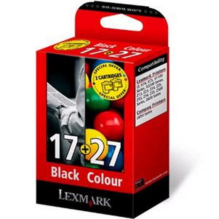Comprar cartucho de tinta 80D2952 de Lexmark online.