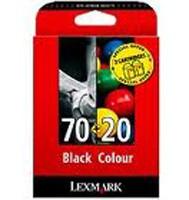 Comprar cartucho de tinta 80D2953 de Lexmark online.