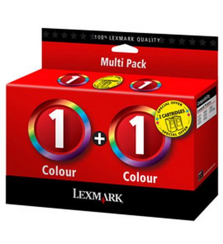 Comprar cartucho de tinta 80D2955 de Lexmark online.