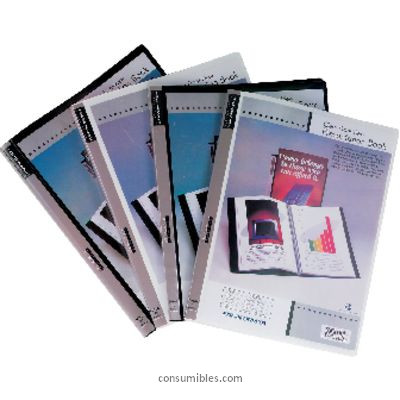 Comprar Carpetas fundas personalizables 818243(1/10) de Foldermate online.