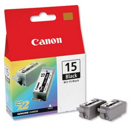 Comprar Pack 2 cartuchos de tinta 8190A002 de Canon online.