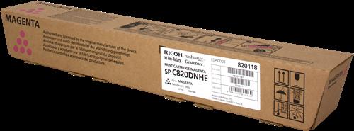 Comprar cartucho de toner 820118 de Ricoh online.