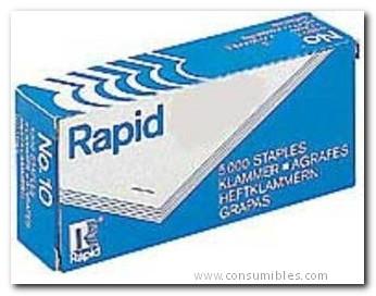 Comprar  822468 de Rapid online.