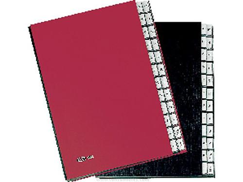 Comprar Carpetas preclasificadoras 825731 de Pardo online.