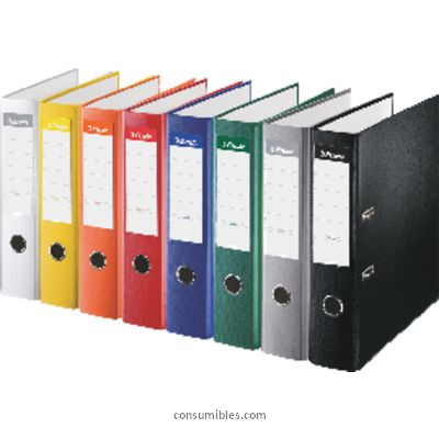 Comprar Archivadores color 829733(1/10) de Esselte online.