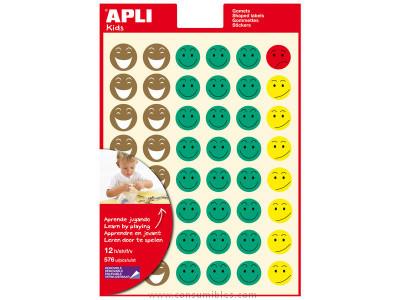 Comprar  835220(1-5) de Apli online.