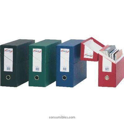 Comprar Estuche archivador 838877 de Pardo online.