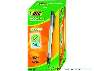 Comprar  839149(1-50) de Bic online.