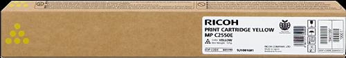 Comprar cartucho de toner 841199 de Ricoh online.