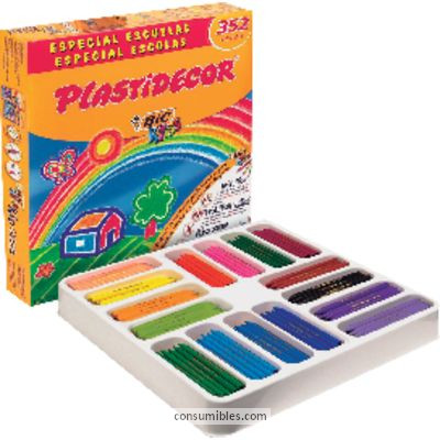 Comprar  841719 de Plastidecor online.