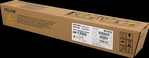 Comprar cartucho de toner 841818 de Ricoh online.