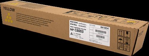 Comprar cartucho de toner 841854 de Ricoh online.