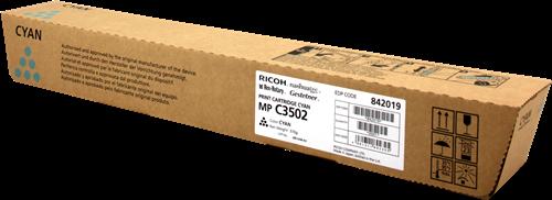 Comprar cartucho de toner 842019 de Ricoh online.