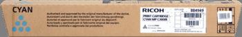 Comprar cartucho de toner 842033 de Ricoh online.