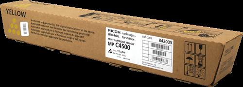 Comprar cartucho de toner 842035 de Ricoh online.