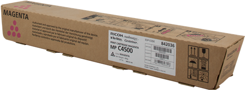 Comprar cartucho de toner Z842036 de Compatible online.