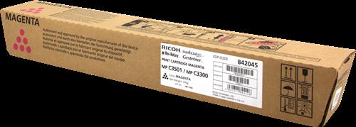 Comprar cartucho de toner 842045 de Ricoh online.