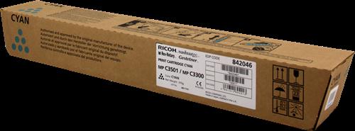 Comprar cartucho de toner 842046 de Ricoh online.