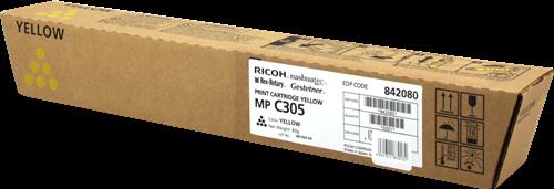 Comprar cartucho de toner 842080 de Ricoh online.