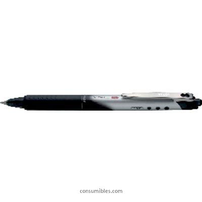 Rollers tinta liquida PILOT ROLLER V7 BALL RT NEGRO TRAZO 0,5MM TINTA LIQUIDA BLRT-VB7-B