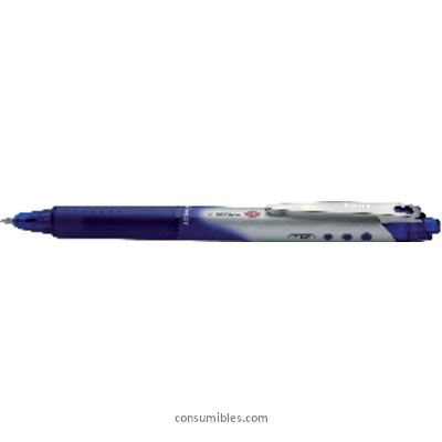 Rollers tinta liquida PILOT ROLLER V7 BALL RT AZUL TRAZO 0,5 MM TINTA LIQUIDA NVRB7A