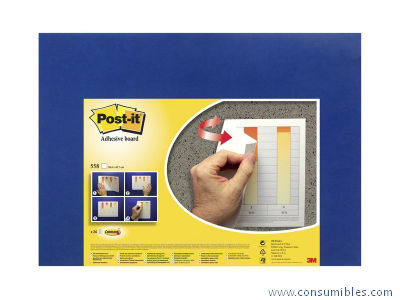 Comprar  876969 de Post-It online.