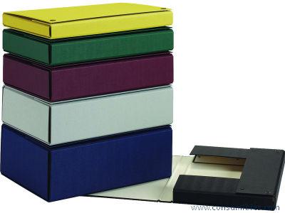 Comprar Carpetas proyecto carton 878994 de Pardo online.