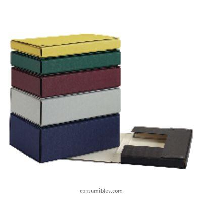Comprar Carpetas proyecto carton 879019 de Pardo online.