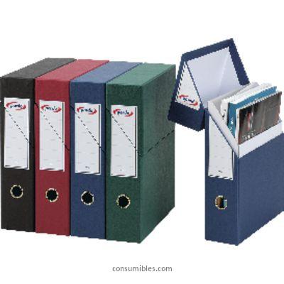 Comprar Estuche archivador 879507 de Pardo online.