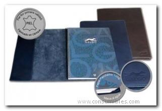 Comprar Cuadernos microperforados multiples secciones 886205 de Galgo online.