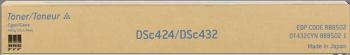 Comprar cartucho de toner 888486 de Ricoh online.