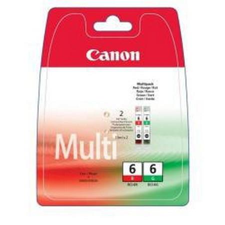 Comprar Pack 2 cartuchos de tinta 8891A010 de Canon online.