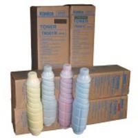 Comprar pack 4 cartuchos de toner 89161020 de Konica-Minolta online.