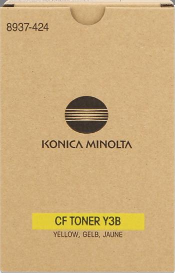 Comprar cartucho de toner 8937424 de Konica-Minolta online.