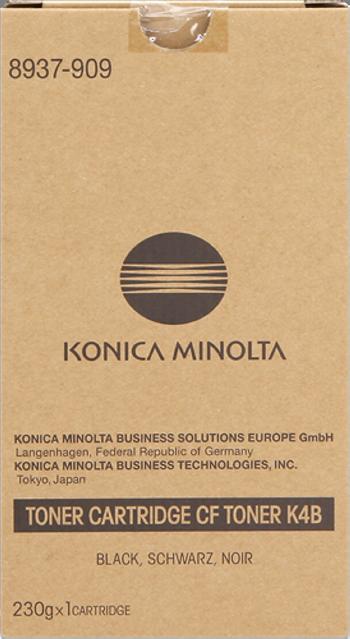 Comprar cartucho de toner 8937909 de Konica-Minolta online.