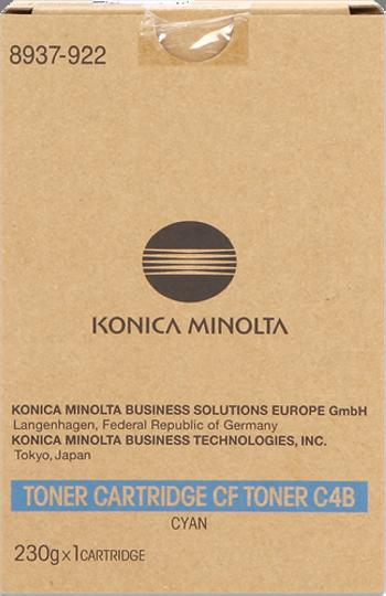 Comprar cartucho de toner 8937922 de Konica-Minolta online.
