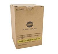 Comprar cartucho de toner 8937-920 de Konica-Minolta online.