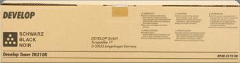 Comprar cartucho de toner 8938517 de Develop online.
