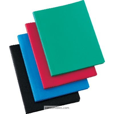Comprar Carpetas fundas tapa flexible 901333(1/8) de 5 Estrellas online.