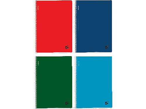 Comprar Cuadernos con espiral microperforados 902687 de 5 Estrellas online.