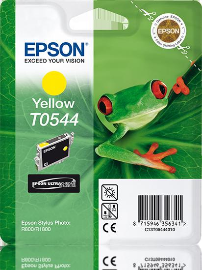Comprar cartucho de tinta C13T05444010 de Epson online.