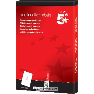 Comprar  903857 de 5 Estrellas online.