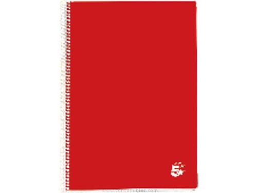 Comprar Cuadernos con espiral 904491 de 5 Estrellas online.