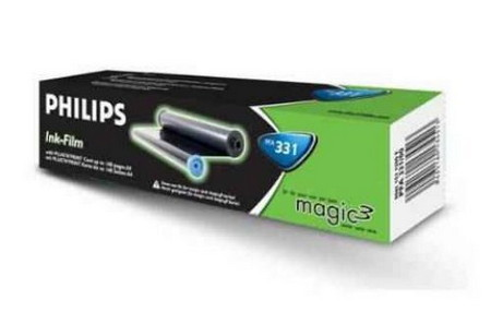 CINTA TRANSFERENCIA TERMICA MAGIC3 SERIE PHILIPS PFA-331