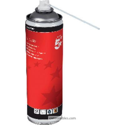 Comprar Aire comprimido no inflamable 907867 de 5 Estrellas online.