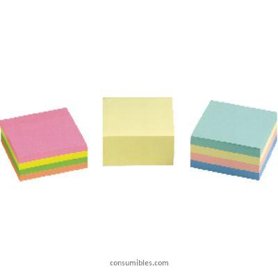 Comprar Cubos de notas Post-it 908439 de 5 Estrellas online.