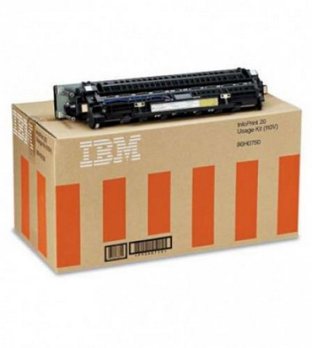 KIT DE MANTENIMIENTO IBM LASER 200.000 PAGINAS 120V MACHINE TYPE-4320