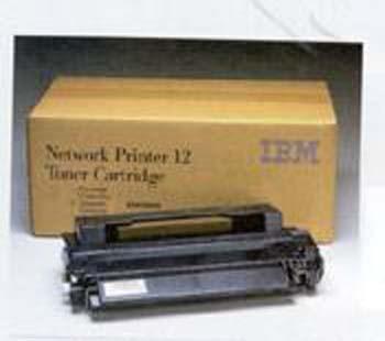 Comprar cartucho de toner 90H3566 de IBM online.