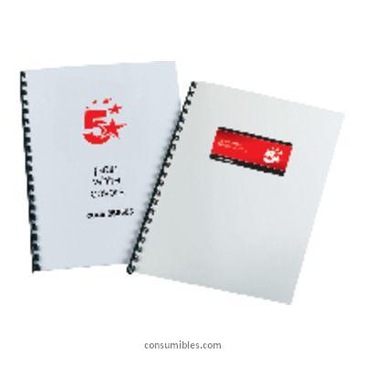 Comprar Cubiertas para encuadernar 915641 de 5 Estrellas online.